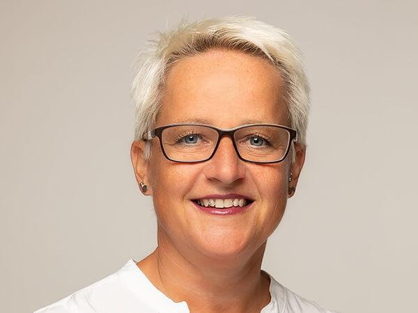 Dr.in Barbara Gegenhuber