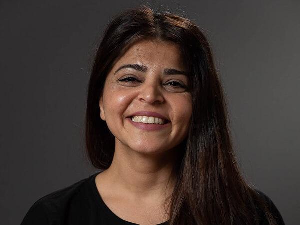 Leyla Orhan