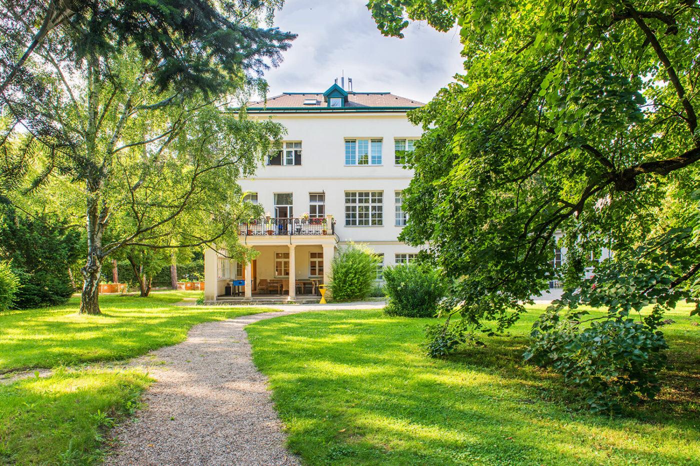 Schweizer Haus Hadersdorf